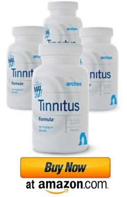 arches tinnitus formula review