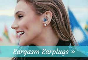 earplugs tinnitus go away naturally