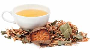 herbal teas help with natural cure for tinnitus