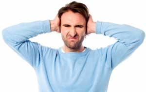 does tinnitus go away by itself?